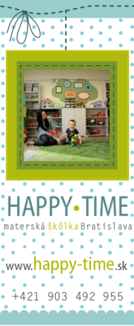 Škôlka Happy-Time