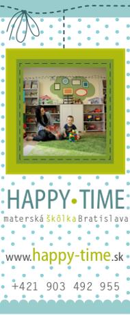 Škôlka Happy-Time